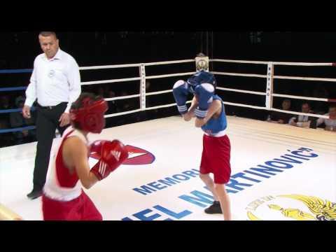 Sanel Martinovic Memorijalni Bokserski turnir 2017 Bijelo Polje