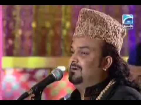 Mera koai ni ha tare sawa best qawali by Amjad sabri.