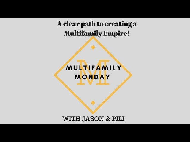 Multifamily Monday Finding Multiple Revenue Streams - Kevin Gardner