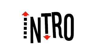 Пустое Intro для скачивания(Intro #1)