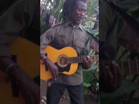Burundi the life of rastas and freestyle