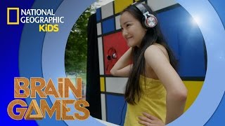 Unlock Your Super Senses | BRAIN GAMES