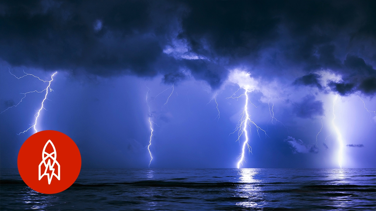 Shooting The Everlasting Storm That S Amazing