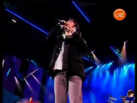 Faithfully - Journey Live in Chile Vina...