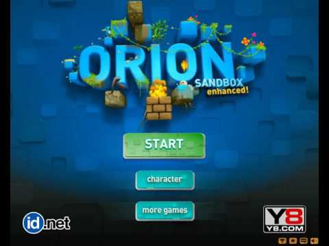 Как сохраняться в игре Орион