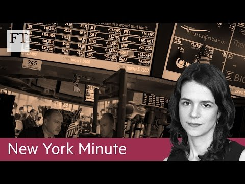Dow and Fed Minutes
