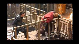 Making of Batman Begins 10.mov