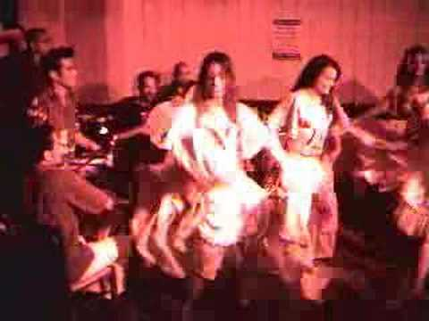 Mauritian Dance Night @Bar Latina 26/08/07