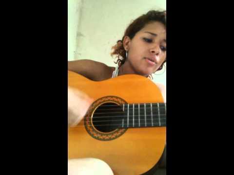 Tony Dize- Al límite de la locura (cover By Nina)