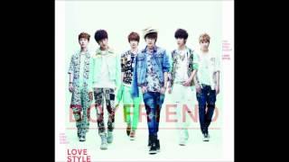 [MP3/DL]BoyFriend - Love Style