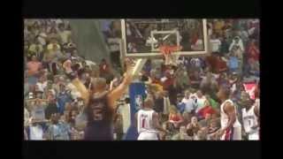 Detroit Pistons - Glory Times, 2004 Championship