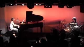 2015/06/13 @ SARAVAH Tokyo Emerson & Lake : amamori (Piano&Vocal) P...