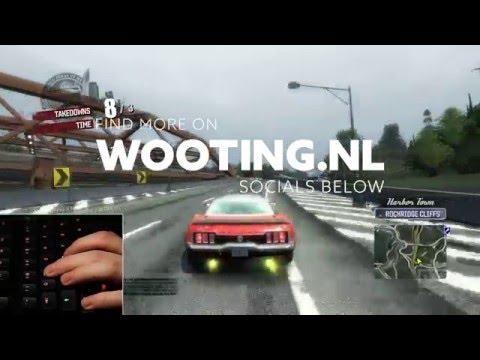 Wooting
