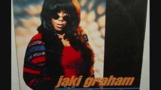 Jaki Graham - Lets Get Blue Tonight