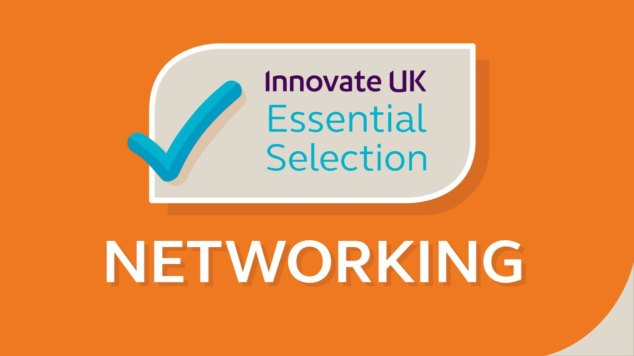 Essential Tips For Business Networking