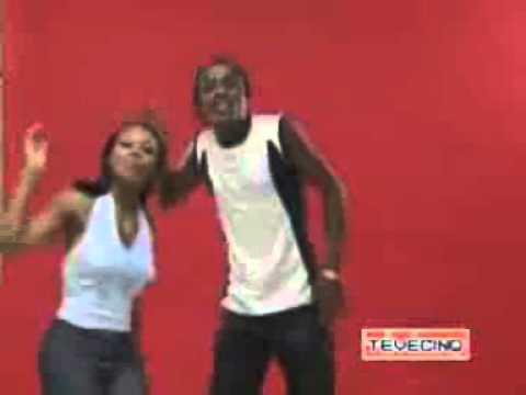 DJ Tv5 Les Gos Chawarma Clip Officiel