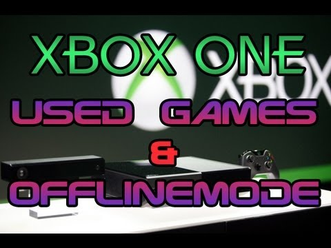 Used Games and Rentals - Xbox One Wiki Guide - IGN