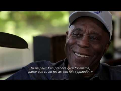 Interview - BUDDY GUY | Montreux Jazz Festival 2016