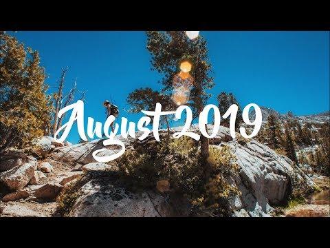 Indie/Pop/Folk Playlist - August 2019