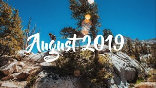 Indie/Pop/Folk Playlist - August 2019