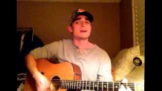 """Make me Wanna"" Thomas Rhett cover by Ryan Scripps"