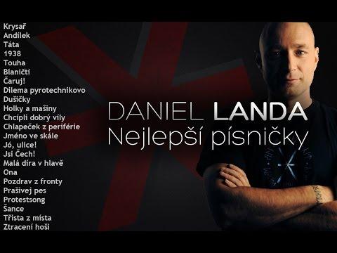 Daniel Landa - Nejlepší písničky