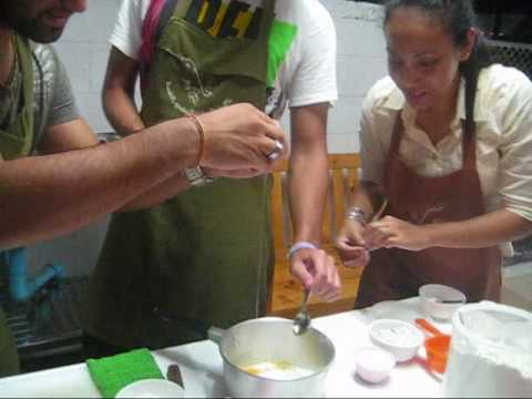 Singapore Travels-Chiang Mai, Thailand-Cooking with A at Thai Orchid Cooking School