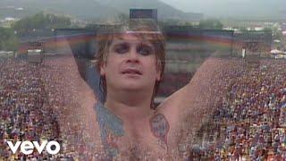 Baixar Ozzy Osbourne - Iron Man (Live)