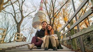 South Korea Travel Video
