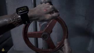 Resident Evil 7 Biohazard: Solving Lucas