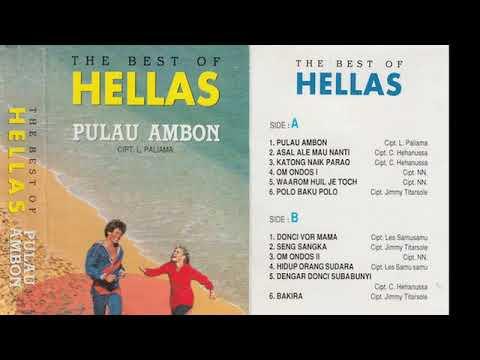Download Hellas Group - Pulau Ambon, The Best Of (full album)