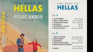 Hellas Group - Pulau Ambon, The Best Of (full album)