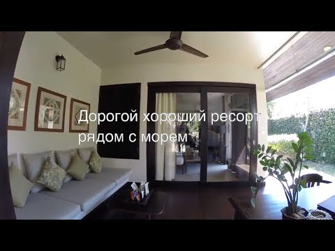 🌴 Saree Samui Resort Маенам Самуи Таиланд