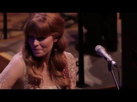 "Megan Burtt with The Colorado Symphony - ""Anchor"""