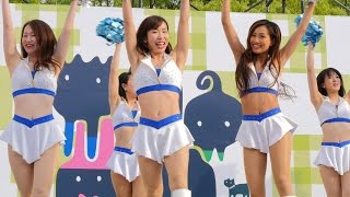 神戸まつり2015 六甲ファミリーまつり 灘区王子公園 特設ステージ 2015....
