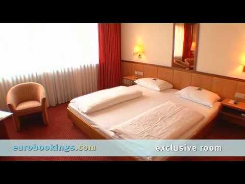 Hamburg, Germany: Best Western Hotel Hamburg International