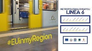 Napoli, Metro Linea 6, Intervista Molisso