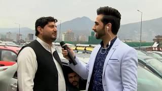 بامداد خوش - خیابان - امروز با همکار ما سمیر صدیقی سر زدیم به پل محمود خان