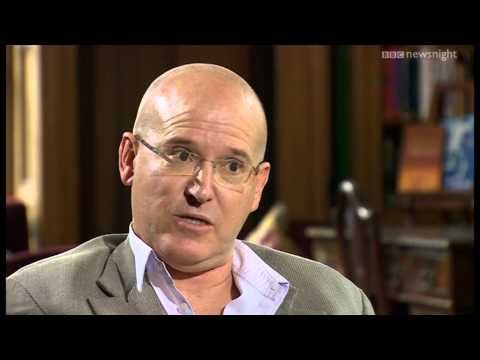 Profile of 'Wizard of Oz' Lynton Crosby - Newsnight