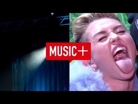 Miley Cyrus, Stromae, Katy Perry et + ! MUSIC + Fête de la Musique