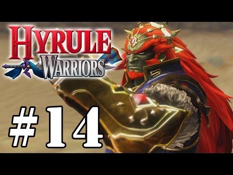 Let's Play: Hyrule Warriors - Parte 14