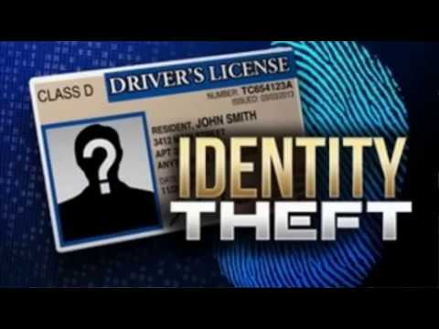 "December 10, 2017 Sermon Video ""Advent - Week 3- Identity Theft"" by Pastor Mark Johnson"