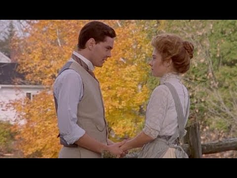 Final Scene From Anne Of Green Gables 1987 Youtube