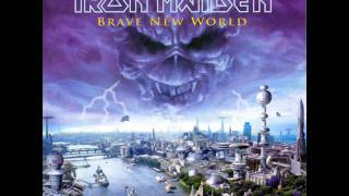 Watch Iron Maiden The Fallen Angel video