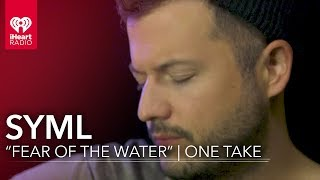syml fear of the water live acoustic one take