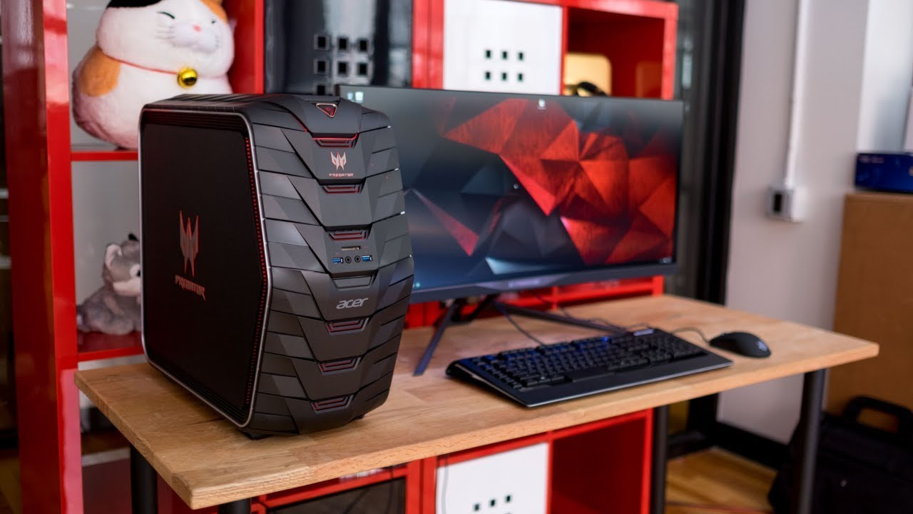 6 Cool Gaming Setup For Gamers On Amazon Awesome Gaming