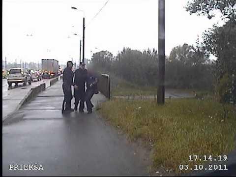 RPP aiztur bruņotu bezbiļetnieku