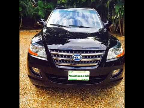 Innoson motors IVM Nigeria Made Cars Are Ready!!!