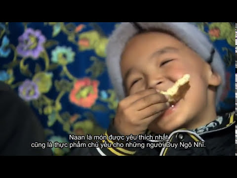 A Bite Of China Tập 2  The Story Of Staple Food ( Vietsub )