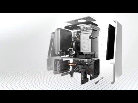 Nefit 9000i - De 'next Step' In Warmtebeleving.